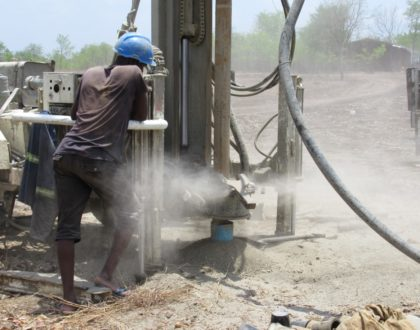 A political economy analysis of Malawi's rural water supply sector